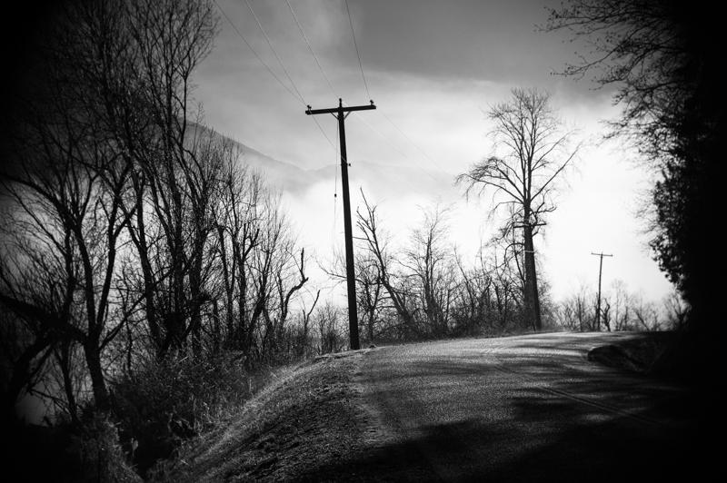 Beaver Lake Road